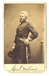 This General Is Most Noted for His Defeat at the Second Battle of Winchester in 1863.