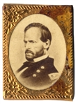 The Smallest Photographic Style of General Sherman