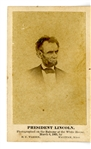 The Rare Last Photo Taken of President Abraham Lincoln