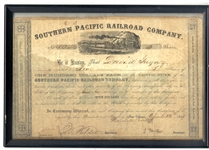 Texas Railroad Used Extensively By The Confederate Government