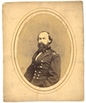 Granger Distinguished Himself Commanding the Reserve Corps at the Battle of Chickamauga