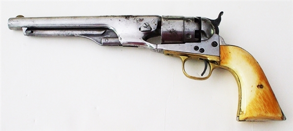 Colt Army - War Period
