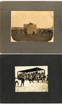 25th Infantry Buffalo Soldier's Photographs