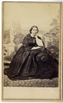 The Abolitionist, Author and Wife of General Fremont