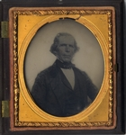 Henry Clay Ambrotype