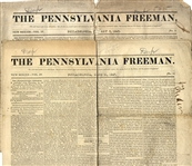 Published by the Pennsylvania Anti-Slavery Society