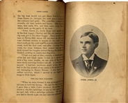Scarce Book by the Son of Jesse james