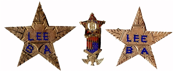Served in the 52nd regiment, United States Colored Infantry