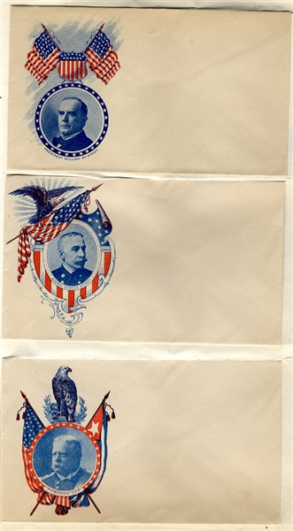 Spanish American War Covers