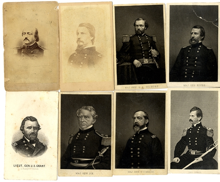 CDV War Commanders Group