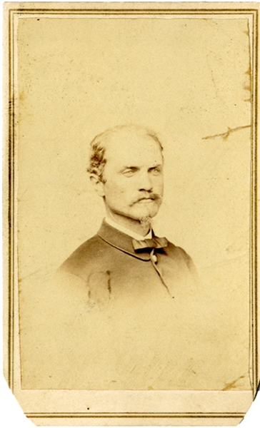 CDV: Brig. Gen. William Averrell