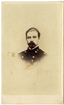 Irish-Born Union General Thomas A. Smyth Who Died Of Wounds As Lee Surrendered At Appomattox