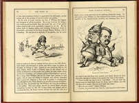 33 Illustrations By Thomas Nast