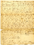 North Carolina Document Records Division of Slaves