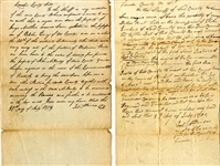 Very Early Kentucky Slave Case - 1803