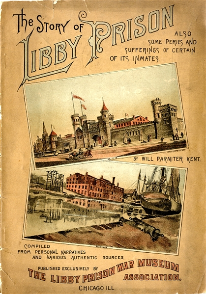 Published by the Libby Prison War Museum Association