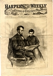 Graphic President Lincoln Post Assassination Issue