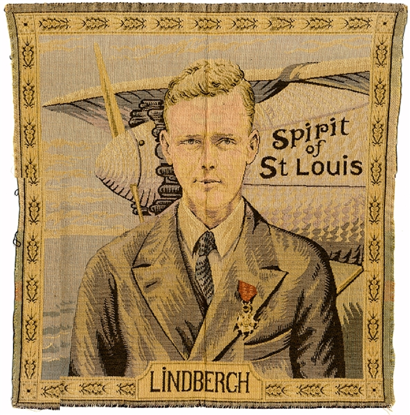 Lindbergh Tapestry,