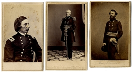 Group of Federal Generals
